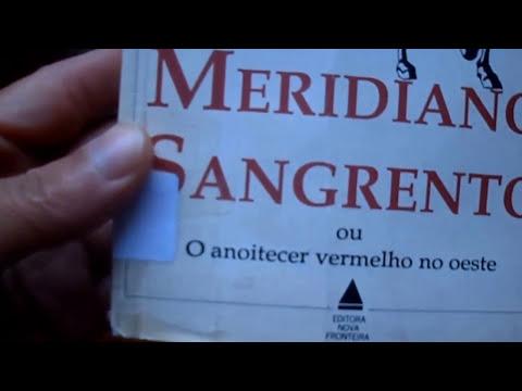 Pdf meridiano de sangue