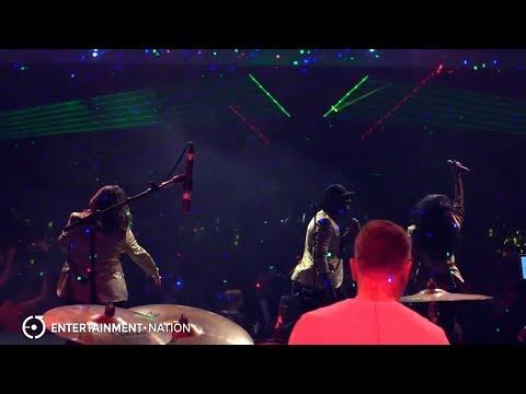 Jet Set - Showreel - Entertainment Nation