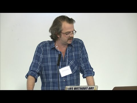Terms of Media II: Actions Conference - Work - Goetz Bachmann
