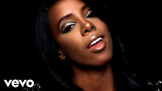 Kelly Rowland, Kelly Rowland - Commander ft. David Guetta