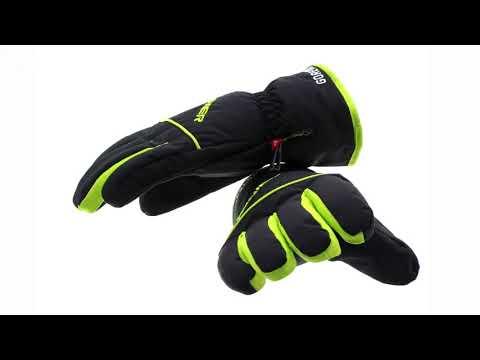 Herren Skihandschuhe Test - Finde dein Produkt auf produktefinder.com