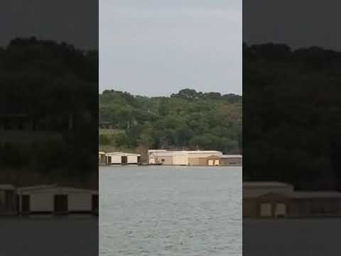 Video Of Texoma State Park, TX