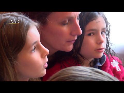 Les enfants et la politique : apprendre l'amour de la Nation (3/3)