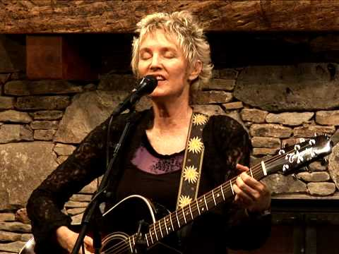 Eliza Gilkyson Separated Blue Rock Studio