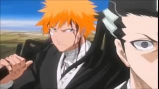Ichigo vs Byakuya AMV I Number One