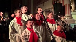 Pintér Béla: Gyere el a jászolhoz! - Karácsonyi Léleksimogató Koncert 2015