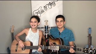 Tequila   Dan + Shay (JunaNJoey Cover)
