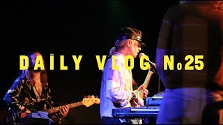 MARCH Daily Vlog No. 25 - CONNAN MOCKASIN!