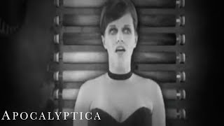 Apocalyptica & Marta Jandova - How Far
