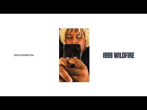 Brockhampton 1999 Wildfire