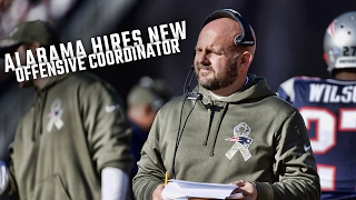 Breaking down new Alabama OC Brian Daboll