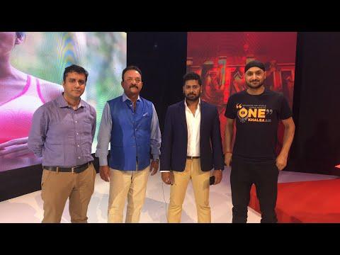 Harbhajan Tips India To Win Kanpur Also I Sports Tak
