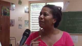 UAGF PROD - Emission Entretien - Fabienne COUDRIEU - 2014 - Eglise Adventiste du 7ème Jour