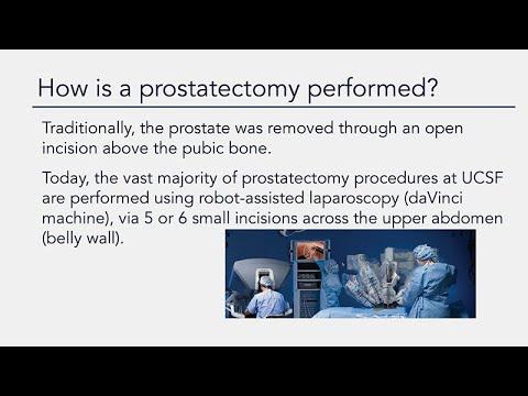 HPV és prosztatitis