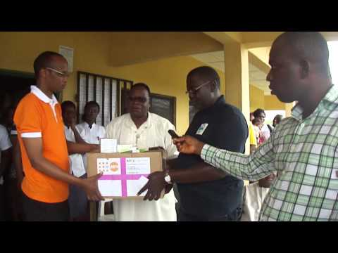 UNFPA Nigeria providing Humanitarian support to people of Bayelsa State