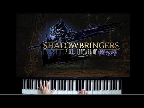 Final Fantasy XIV: Shadowbringers - The Qitana Ravel (Piano Cover)