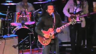 "Ziggy Marley - ""Jah Will Be Done"" 