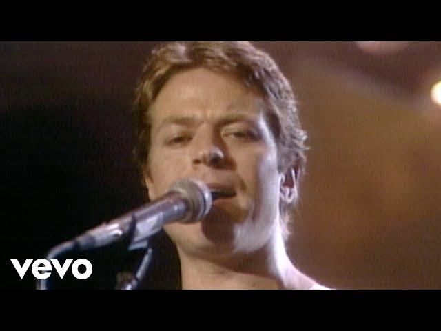 Bad Case Of Loving You (Live) - Robert Palmer