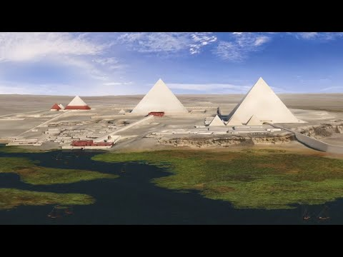 3D models and archaeology
