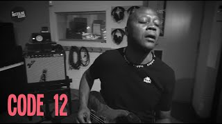 Code 12 (Funk Fusion) Ft. Tony Remy (guitar)   Live At Masterlink Studio