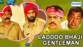 Laddu Bhaji Gentleman