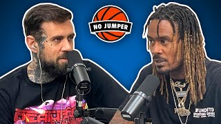 No Jumper - The GaTa Interview: Early Days with Tyga, Falling Off, Lil Dicky, Getting into Acting & More