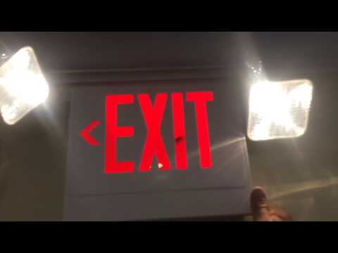 Emergency Exit Lights Exit Light Latest Price