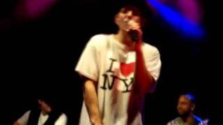 Joey Mcintyre - NYC Jan.16.2010 - Highline Ballroom - NYC Girls
