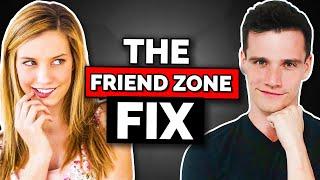 "4 Steps To Escape The ""Friend Zone"""