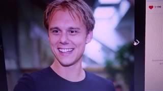 Мои друзья в ВКонтакте . Armin van Buuren .