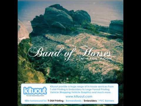 Bock (2012) (Song) by Band of Horses