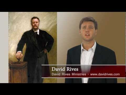 The Welfare of the Nation – David Rives