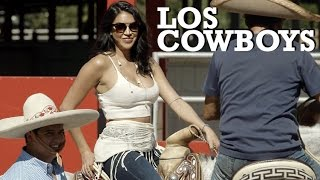 Talking to Ivette Saucedo about Los Cowboys
