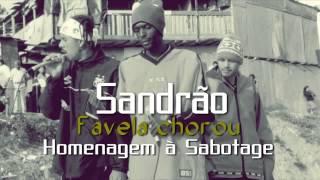 RZO - Favela Chorou (Homenagem à Sabotage)