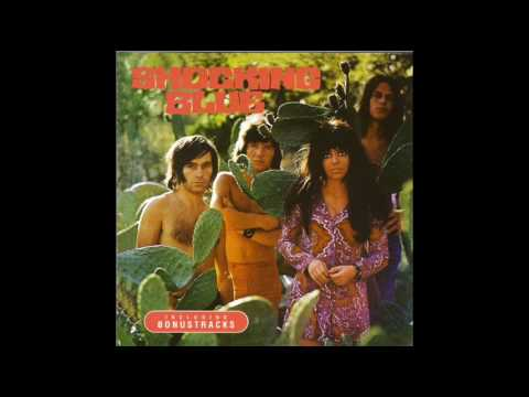 Shocking Blue  - I Love Voodoo Music
