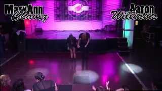 THE XX   INFINITY   MaryAnn Chavez & Aaron Williams
