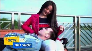 Profesional! Chemistry Natasha Wilona Dan Stefan William Sangat Kuat - Hot Shot