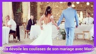 Mariés Au Premier Regard : Sonia Dévoile Les Coulisses De Son Mariage Avec Maxime