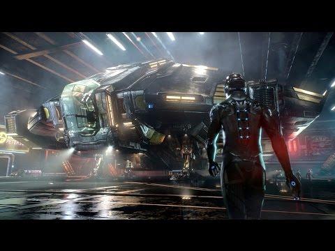 Elite: Dangerous - Launch Trailer thumbnail