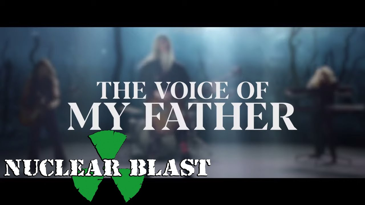 MARKO HIETALA - The voice of my father