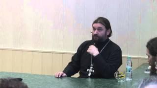 Разговор о Боге