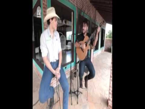 Rédeas do Possante - Marco Brasil