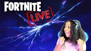 Chill Fortnite Stream!! Season 5