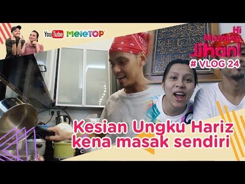 Hi Mommy Jihan Vlog #24  