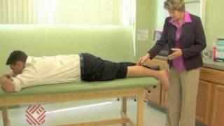 Achilles Tendonitis Part 2: Symptoms & Evaluation