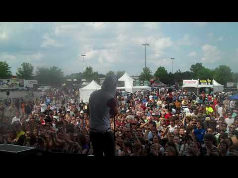 since forever - nashville knights at the journeys backyard bbq