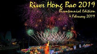 Kemeriahan Lunar New Year di Singapura, Ada Pesta Kembang Api!