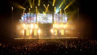 Daddy Yankee performing LIVE Descontrol @ Geneve Arena 02.10.10 by Andreas Beerli