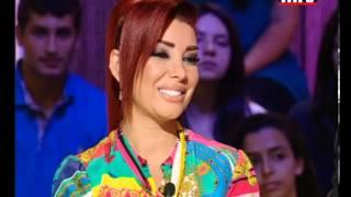 تحميل اغاني Talk Of the Town - Aline Khalaf - ألين خلف MP3