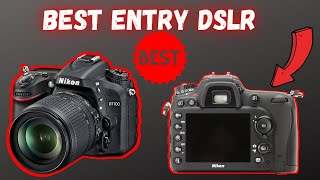 Nikon D7100 Hands On Review (On The Streets of NYC w/MB-D15 Grip)
